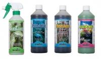 BioBizz формула органического земледелия